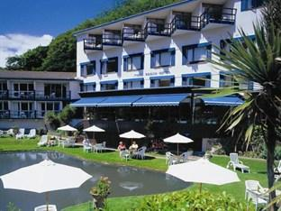 Photo of The Tides Reach Hotel Salcombe