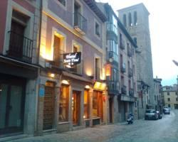 Photo of Hostal Santo Tome Toledo