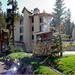 Silver Bear Condos