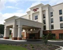 Hampton Inn Jacksonville