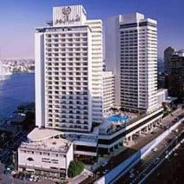 Sheraton Cairo Hotel, Towers And Casino