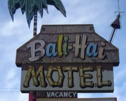Bali Hai Motel