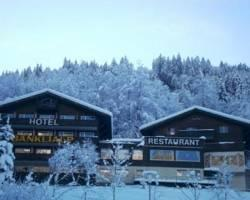 Photo of Hotel-Restaurant Banklialp Engelberg