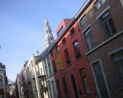 Leuven City Hostel
