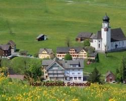 Gasthaus Alpenblick