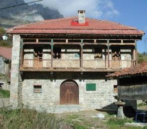 Photo of Casa Vieja León