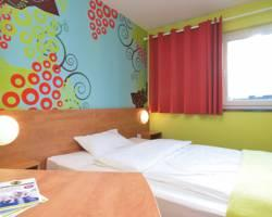 B&B Hotel Koblenz