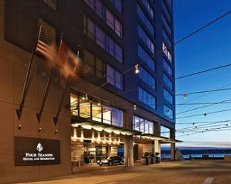 Four Seasons Hotel Seattle Photo