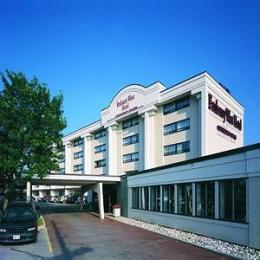Photo of Embassy West Hotel and Conference Centre Ottawa
