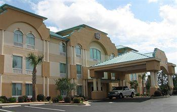Photo of BEST WESTERN PLUS Blue Angel Inn Pensacola