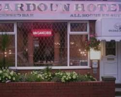 Photo of Cardoun Hotel Blackpool