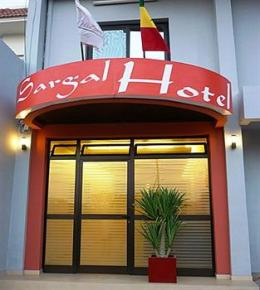 Sargal Hotel