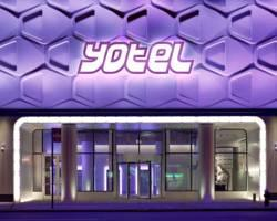 ‪YOTEL New York at Times Square West‬