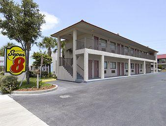 Super 8 Fort Pierce