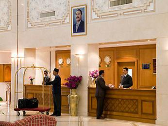 Photo of Sofitel Al Saeed Taiz