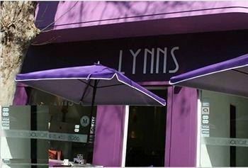 Lynns Hotel Boutique