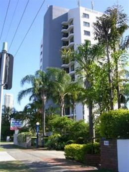 Burleigh Gardens North Hi-Rise