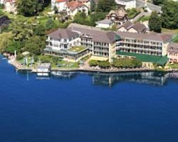 Hotel am See - Die Forelle