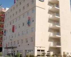 Ibis Alicante Elche