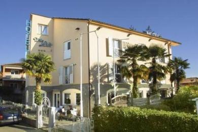 Photo of Hotel Vila Lili Rovinj