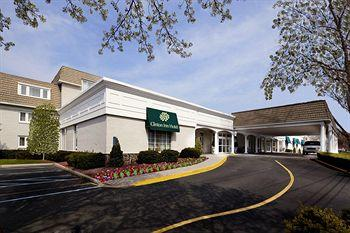 Photo of Clinton Inn Hotel Tenafly