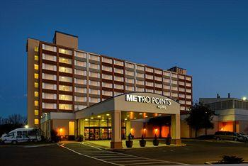 Metro Points Hotel - Washington North