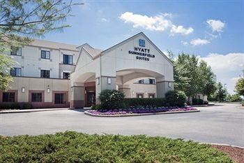 ‪HYATT house Boston/Burlington‬