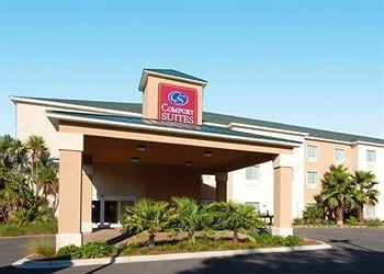 Comfort Suites at Eglin AFB