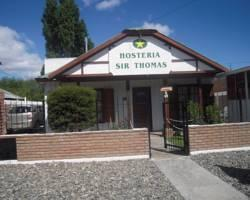 Hosteria Sir Thomas