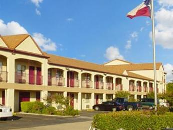 Kingsley Inn and Suites