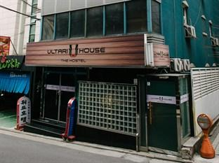 Backpackers Korea Sinchon