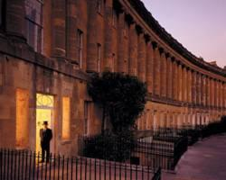 ‪Royal Crescent Hotel‬