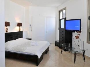 Geula Beach Boutique Apartments