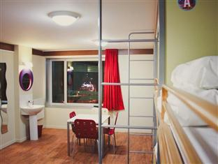 Photo of St Christopher's Paris Hostel