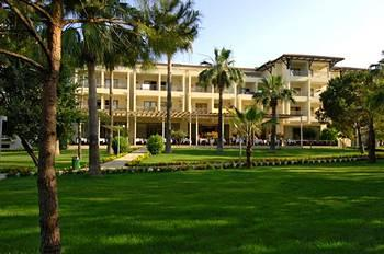 Photo of Barut Hemera Resort & Spa Side