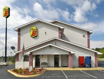 Super 8 Motel Waynesboro