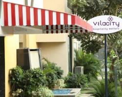 Velacity - Luxury Serviced Apartments