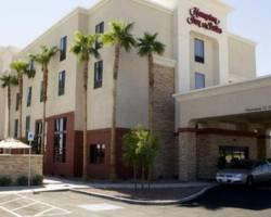 Photo of Hampton Inn & Suites Las Vegas - Red Rock/Summerlin