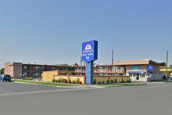 Photo of Americas Best Value Inn Walla Walla