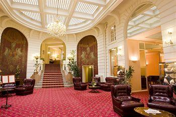 Photo of Hotel de France Nantes
