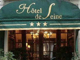 Photo of Hotel de Seine Paris