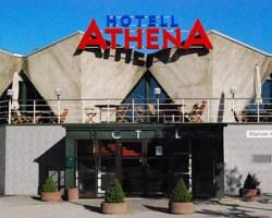 Photo of Athena Hotel Tallinn