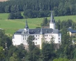 Schloss Purschenstein Hotel