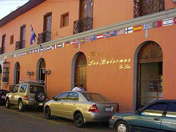 Photo of Hotel Los Balcones De Leon