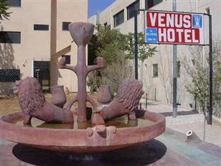 Photo of Hotel Venus Wadi Musa