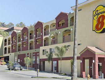 Photo of Super 8 Motel Los Angeles Downtown