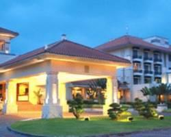 Photo of Mason Pine Hotel Bandung
