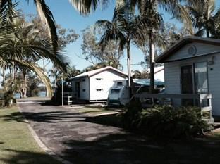 Marina Holiday Park Accommodations
