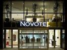Novotel Luxembourg Centre