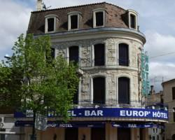 Europ Hotel